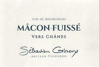 Dom Sebastien Giroux Macon Fuisse Vers C