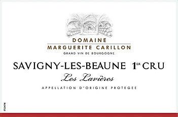 Domaine Marguerite Carillon Savigny 1er Cru Les Lavieres NV.jpg
