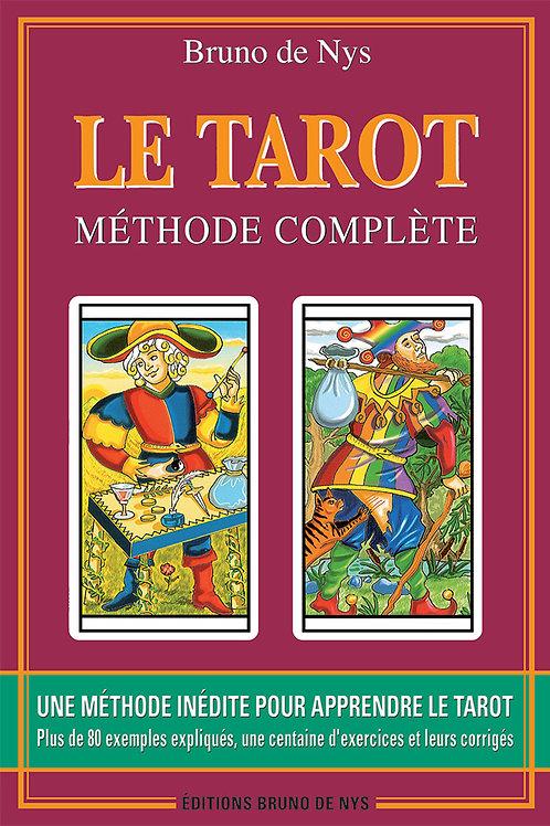Le Tarot, méthode complète - 10e édition