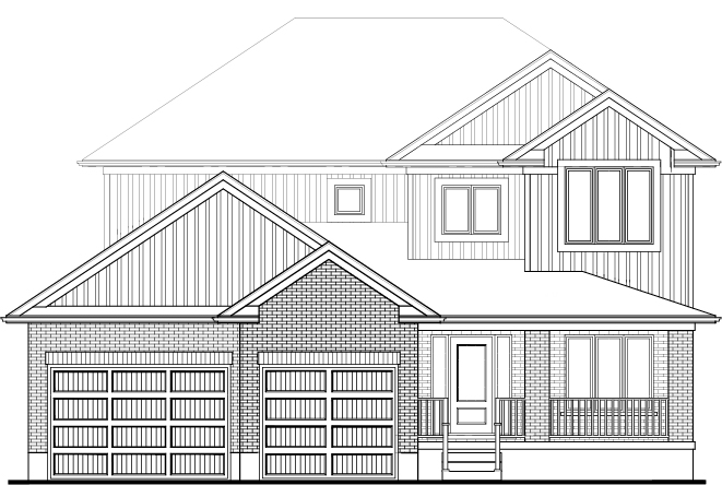 CUSTOM-HOME-LINE-DRAWING-01