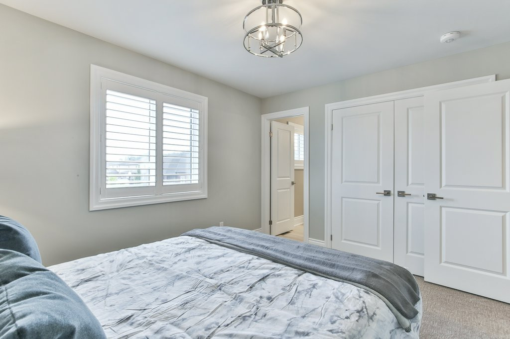 Silas-New Home in North London-Princess suite
