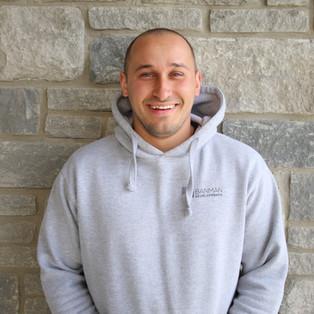 Nick Barkas Crew Member