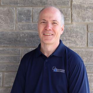 Brian Ingram Finance Manager