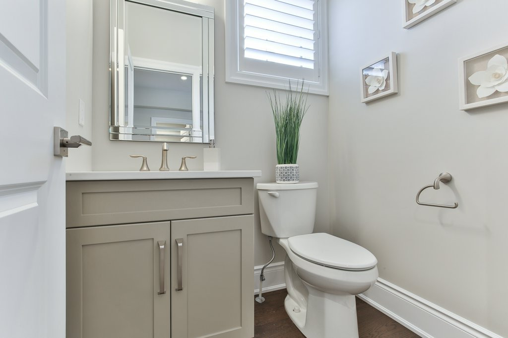 Silas-New Home in North London-Pricess ensuite