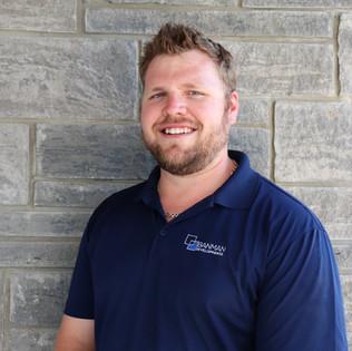 Paul Banman General Manager paul@banmandevelopments.ca