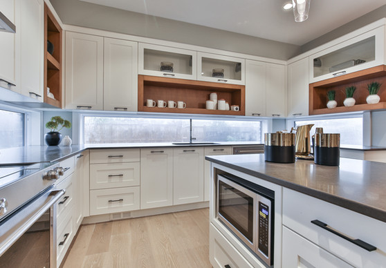 Rockwell-New Home Builder in North London