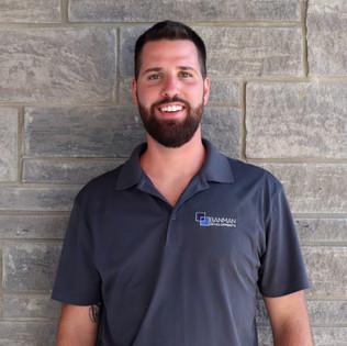 Dan Hutchinson Site Supervisor dan@banmandevelopments.ca