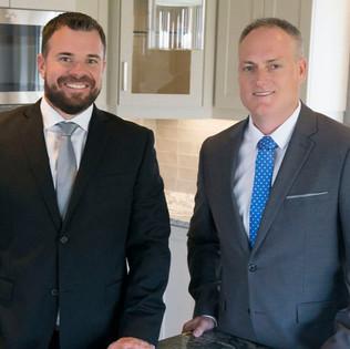 Rich Pestowka and Jason Froude Remax Sales Team info@remaxmobility.com