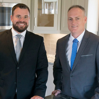 Rich Pestowka and Jason Froude Remax Sales Team info@remaxmobility.com