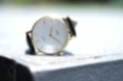 1989 watch - Lincoln