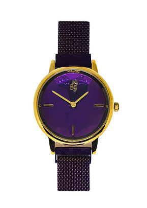 Paris Mulberry Purple