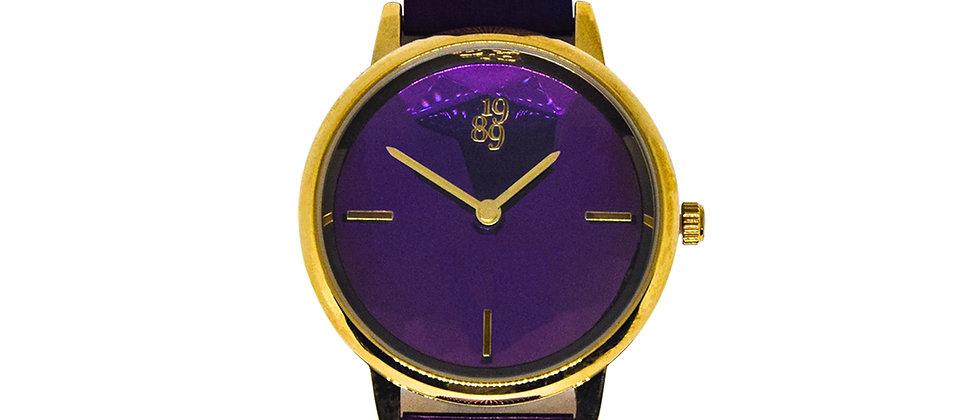 Paris Mulberry Purple