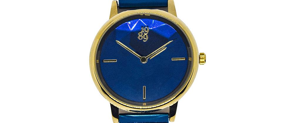 Paris Sapphire Blue