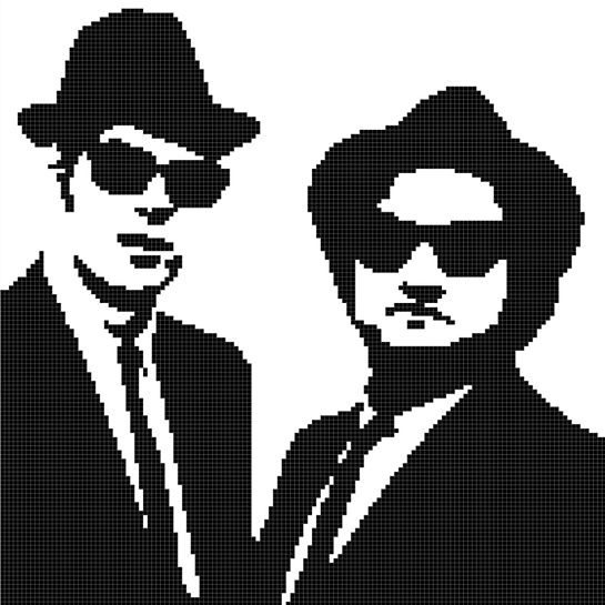 Blues brothers Preview.JPG