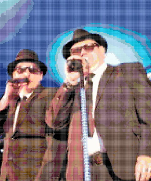 Blues brothers Preview 2.JPG