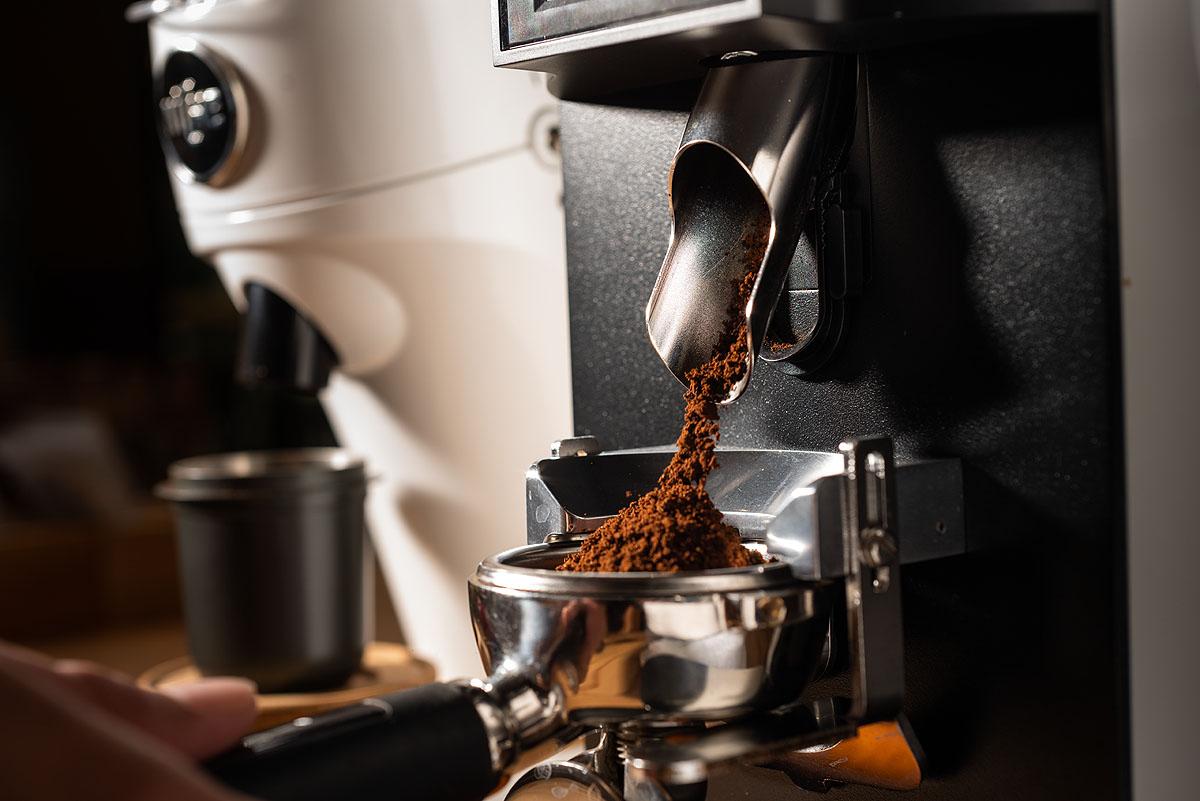 義式咖啡機8
