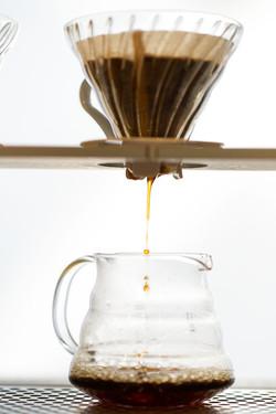 自動手沖咖啡機7