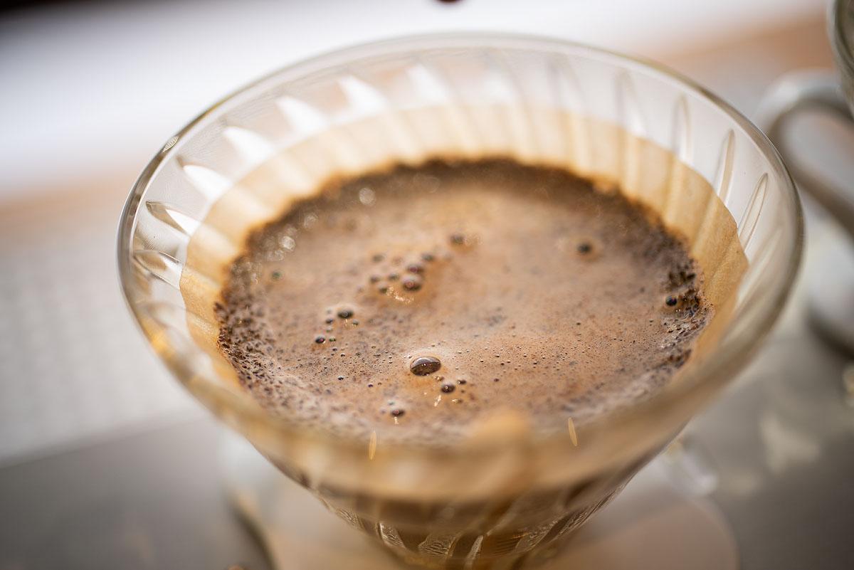 自動手沖咖啡機12