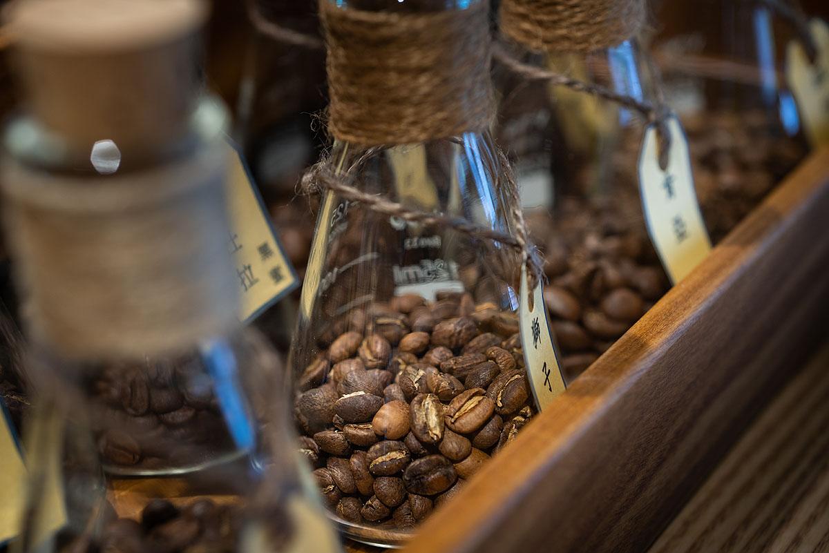 精品咖啡聞香瓶1