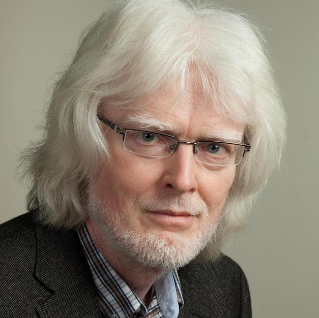 Wolfgang Mitsch