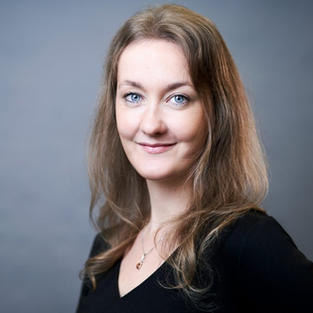 Frauke Rostalski
