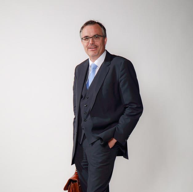 Henning Rosenau