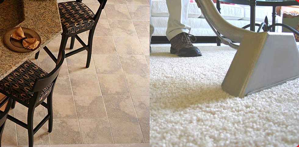 Carpet And Tile Cleaning Palm Beach Gardens Jupiter West