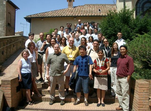 HRI Summer School (2004)