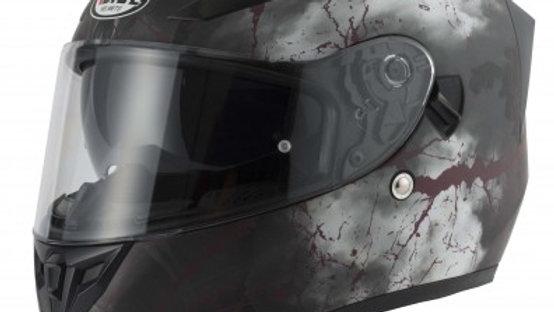 Vcan Full face helmet Rage (Large)  59/60 cm