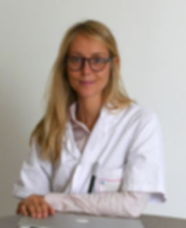 Dr. Doriane Boukobza, Pédiatre Tel Aviv