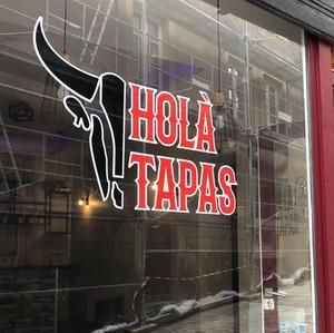 Holà Tapas