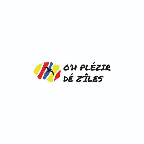 Logo O'h Plézir Dé Z'îles