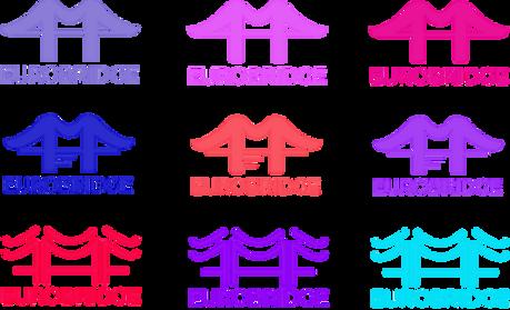 Logos Eurobridge