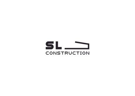 Logo SL CONSTRUCTION