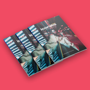Catalogue icordis signalétique