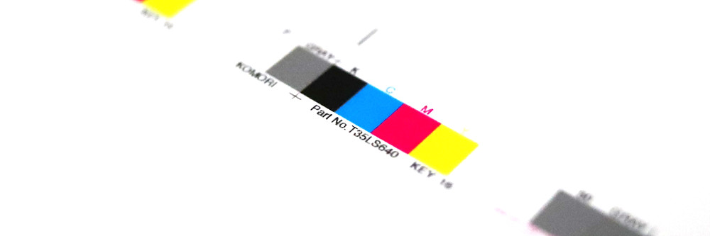 color bar