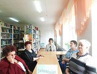 Сладковская б-ка День библиотек.JPG