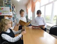 День чтения в Сладковской б-ке.JPG