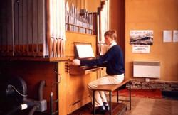 Conservatoire de Lille 1985