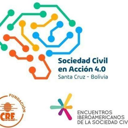 XV Encuentro Iberoamericano de la Sociedad Civil