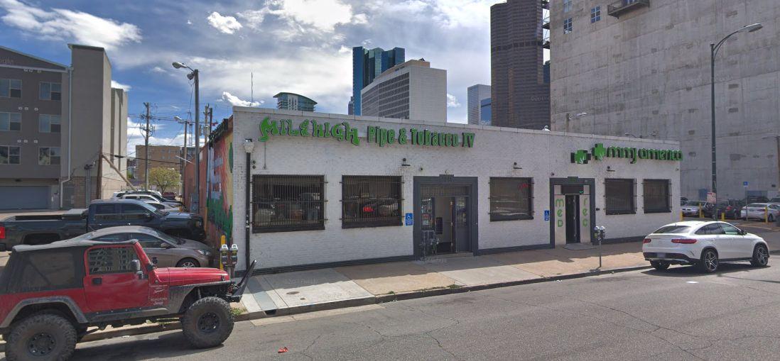 2042 Arapahoe St, Denver