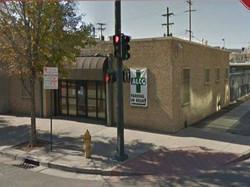 2257 Curtis St, Denver