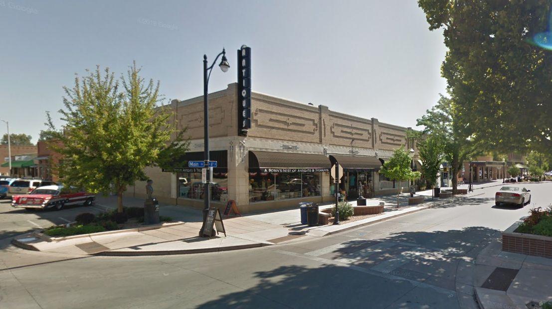 602 Main St, Grand Junction