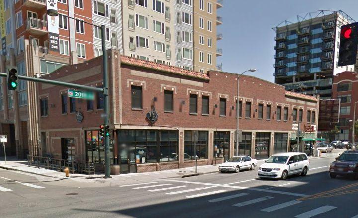 2000 Lawrence St, Denver