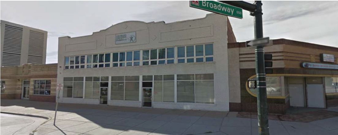2111 Champa St, Denver
