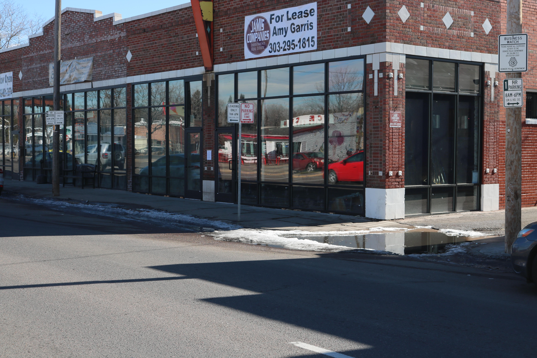 5022-5040 E. Colfax Ave, Denver