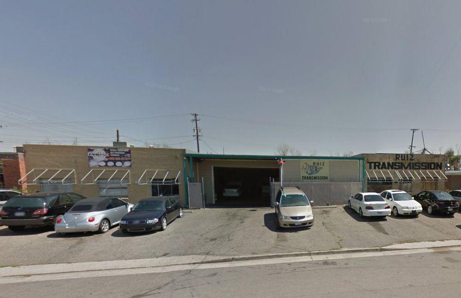 4444 Garfield St, Denver