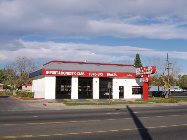 1211 S. Sheridan Blvd, Denver