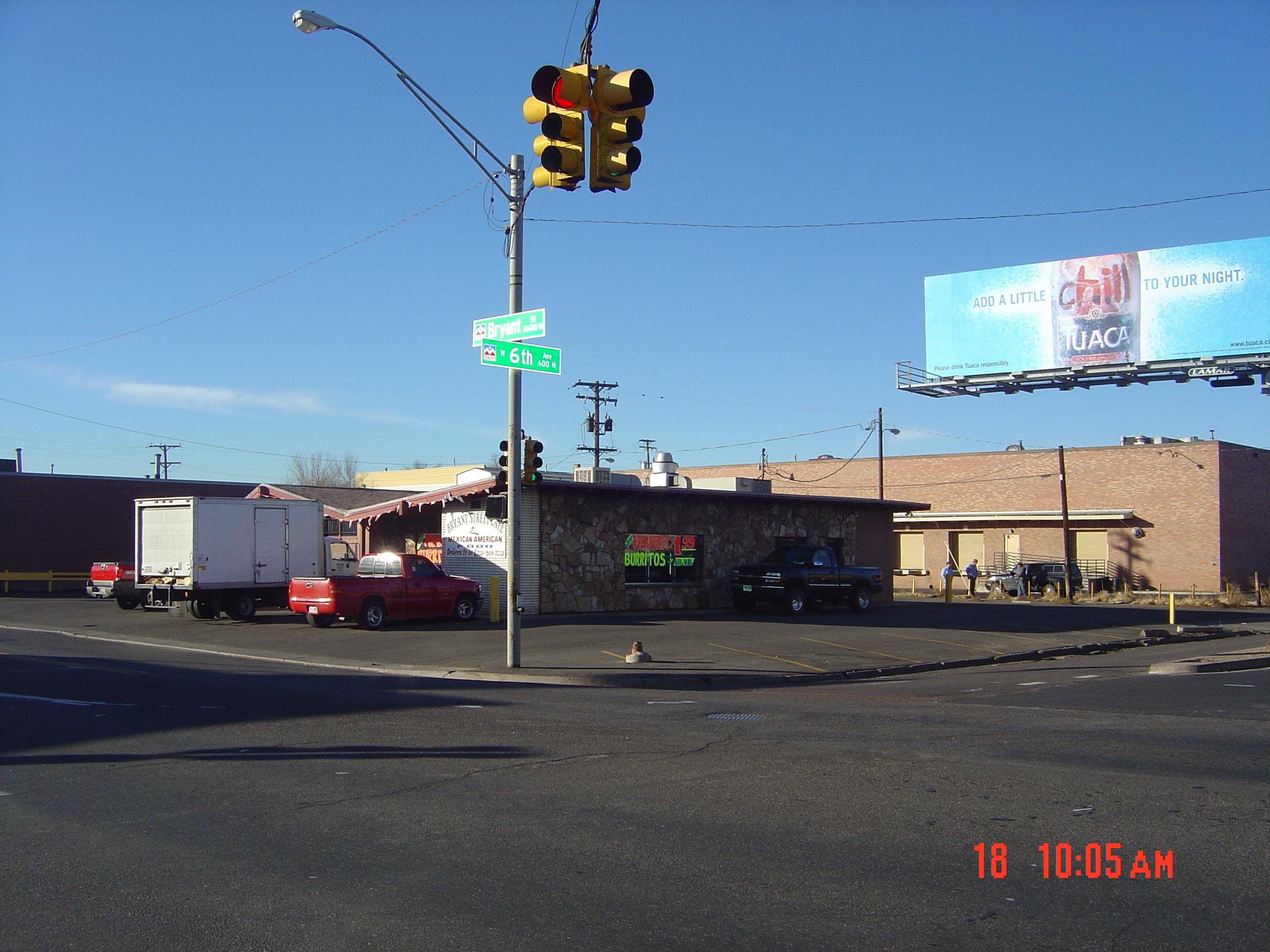 543 Bryant St, Denver