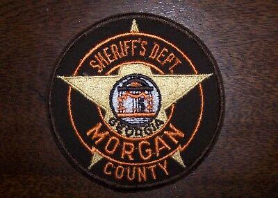 Morgan-County-Georgia-Sheriff's-Dept-S